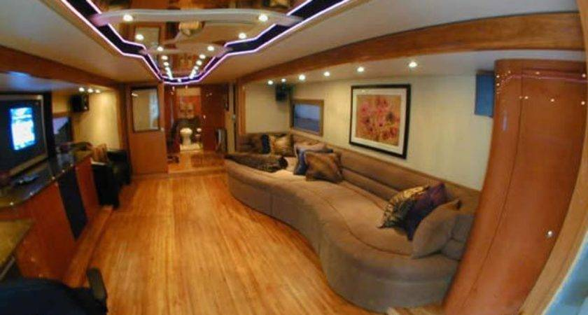Look Inside Smith Mobile Home Damn Cool