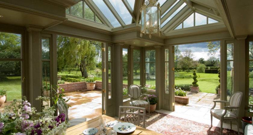 Look Some Conservatories Sunrooms Houzz