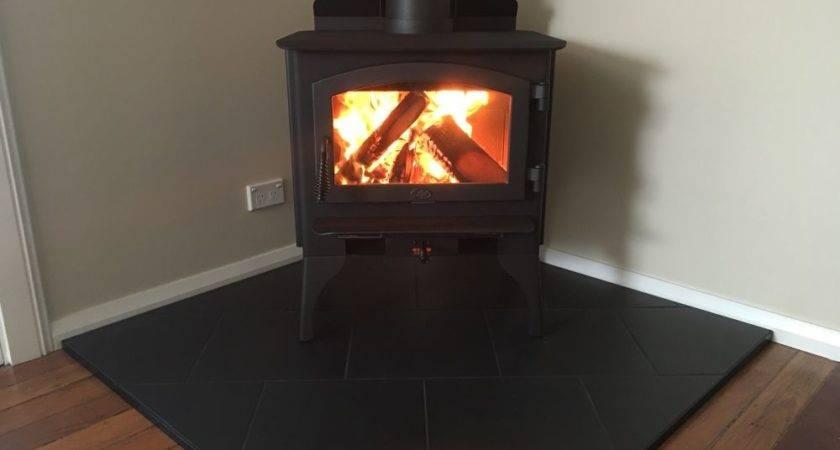 Lopi Republic Wood Heater Corner Hearth Orlik