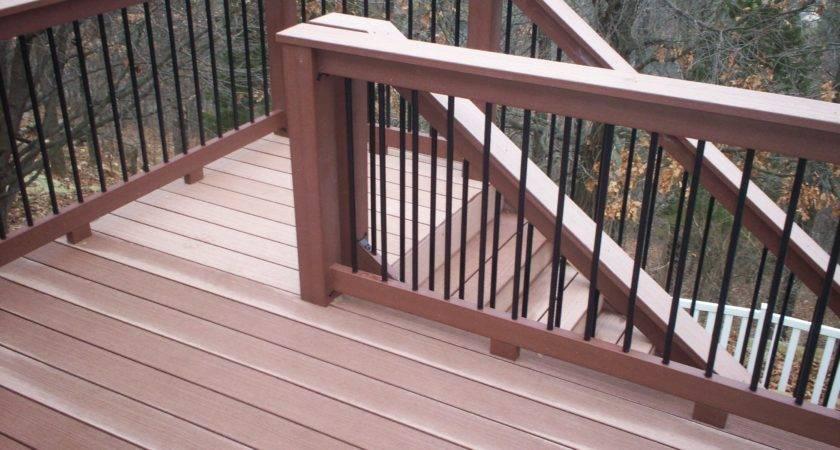 Louis Deck Contractor Design Ideas