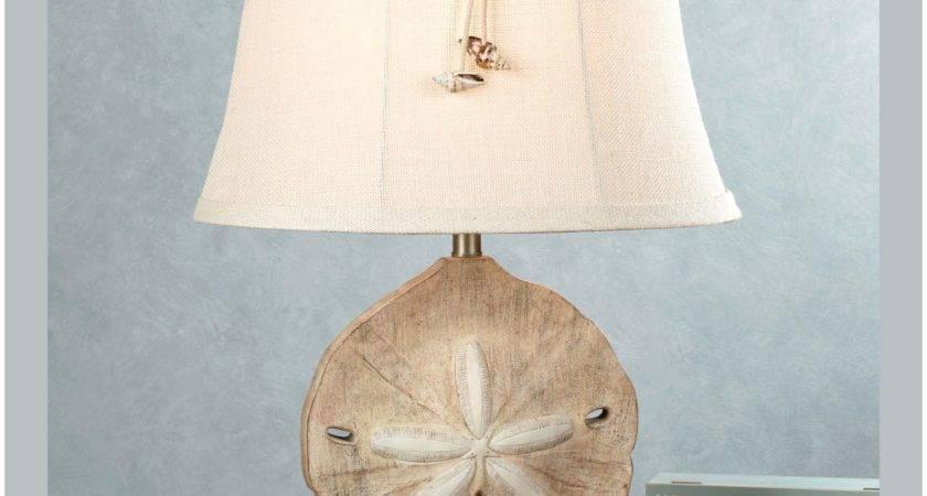 Lovely Beach Themed Floor Lamps Floors