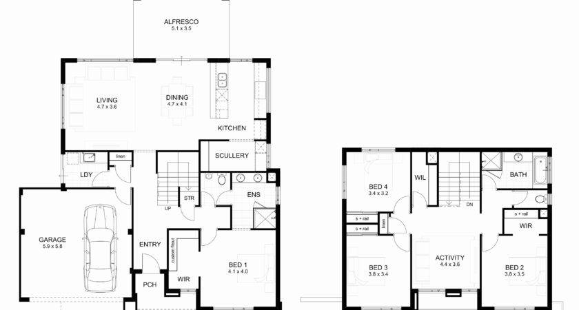 Lovely Double Wide Trailer Floor Plans Home