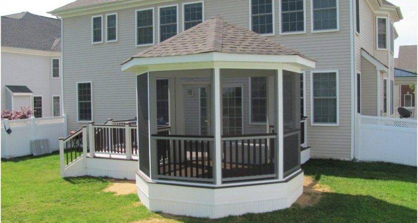 Lummy Roof Style Much Does Agoland Screened Porch