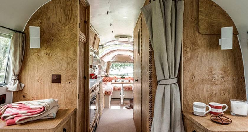 Luxury Airstreams American Retro Caravans Blog