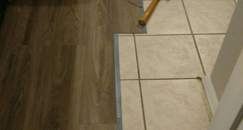 Luxury Ceramic Tile Over Vinyl Flooring Kezcreative