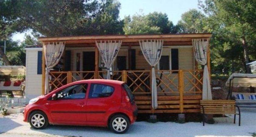 Luxury Mobile Homes Seget Vranjica Compare Deals