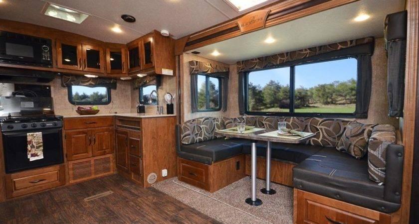 Luxury Travel Trailers Our Top Picks