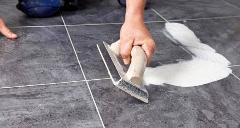 Luxury Vinyl Tile Installation Handyman