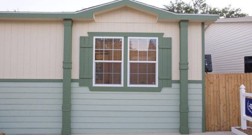 Maintain Your Manufactured Modular Home Siding