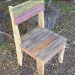 Make Chairs Out Pallets Onejive Comonejive
