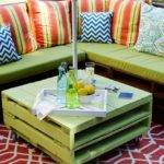 Make Cool Stuff Out Wooden Pallets Mnn