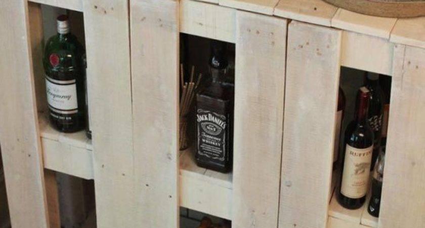 Make Cool Stuff Out Wooden Pallets Mnn