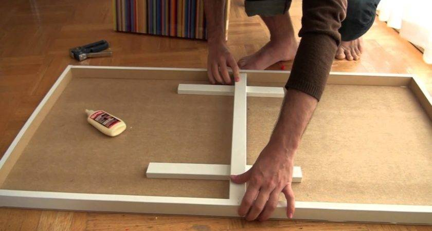 Make Cradled Wood Panel Inexpensively Youtube
