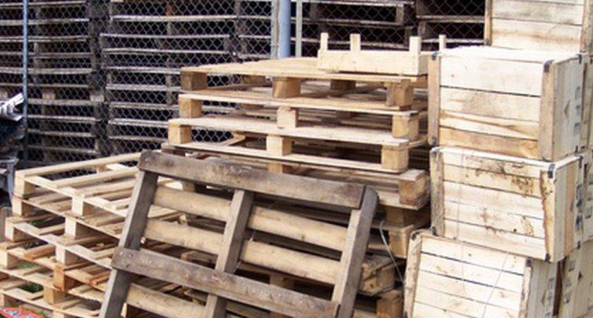 Make Farm Things Out Wood Pallets Ehow