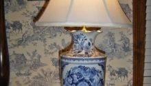 Make Lamp Beautiful Vase Figurine