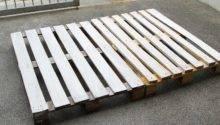 Make Pallet Bed Frame Steps