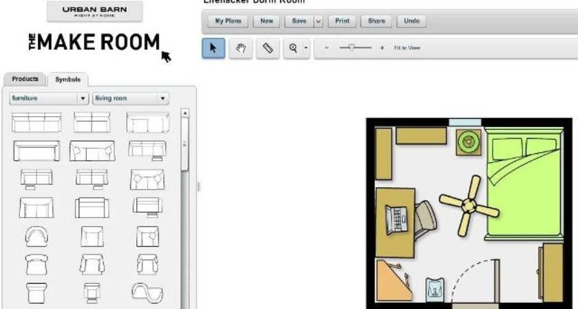 Make Room Planner Webapp Simplifies Layout Design