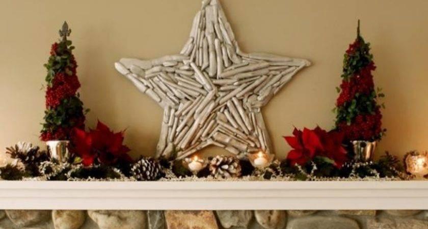 Make Rustic Driftwood Star Decoration Tos Diy
