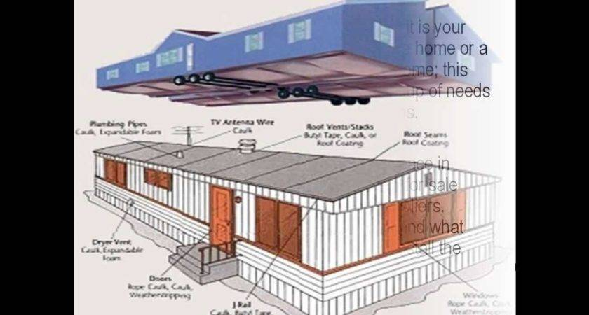 Make Your Manufactured Home Dream