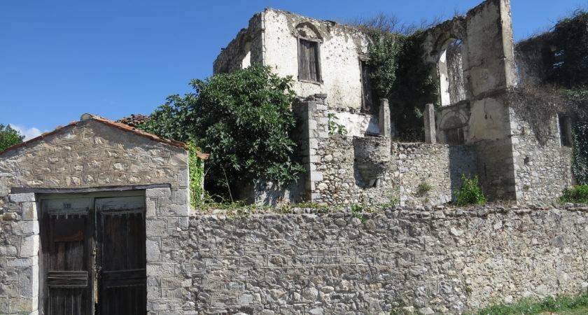 Maltsiniotis House Agios Ioannis Sparta Spartan