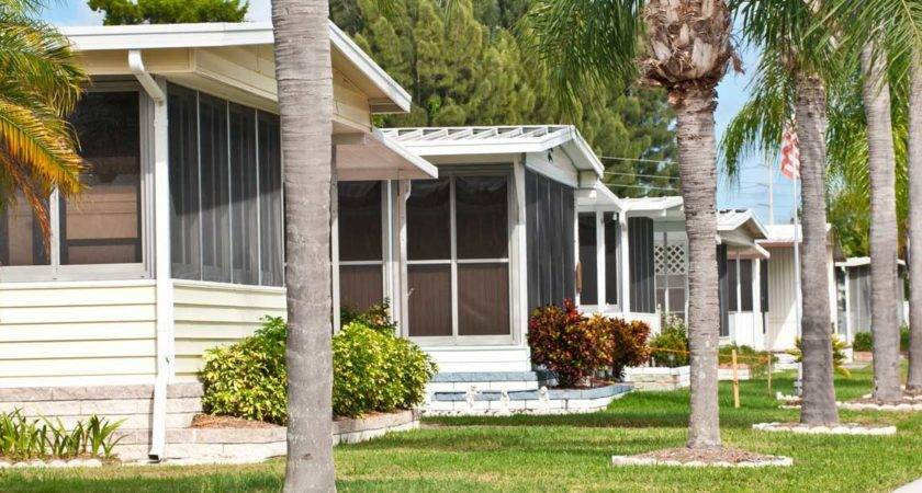 Manufactured Home Care