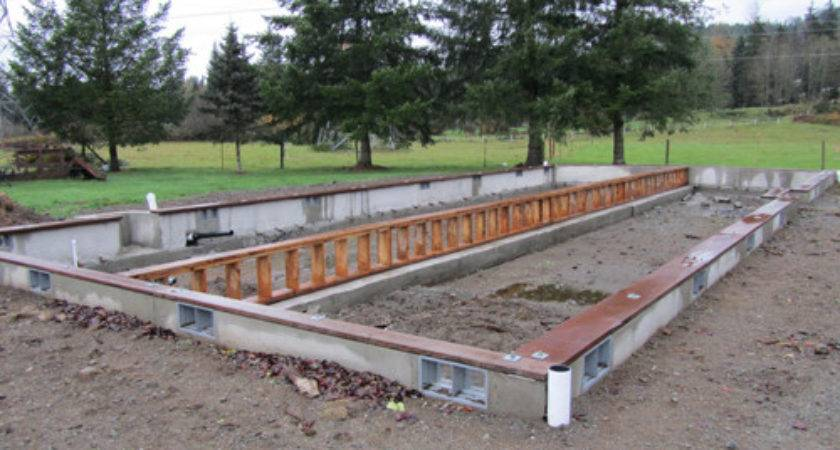 Manufactured Home Foundation Bestofhouse