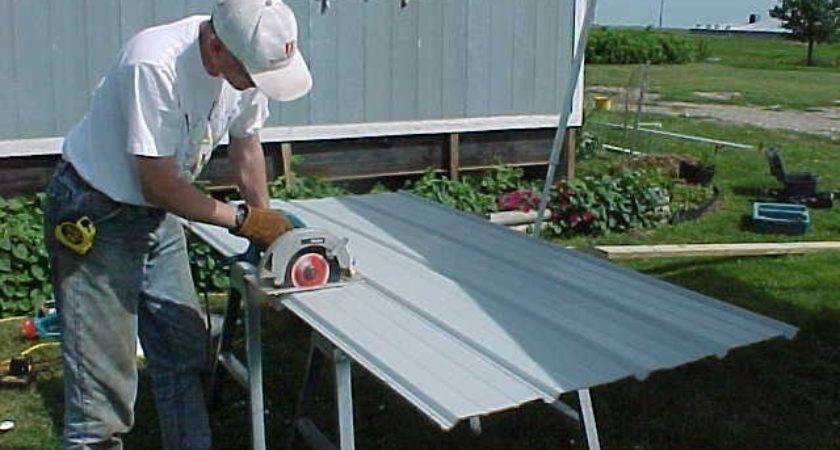 Manufactured Home Skirting Concrete Modern Modular