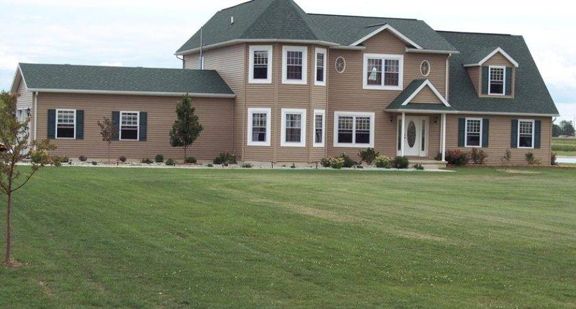 Manufactured Homes Michigan