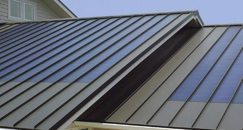 Manufactured Homes Mobile Home Metal Roofs Not Fondly