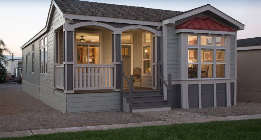 Manufactured Homes Silvercrest Kingsbrook