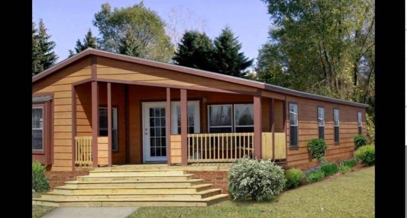 Manufactured Log Homes Pre