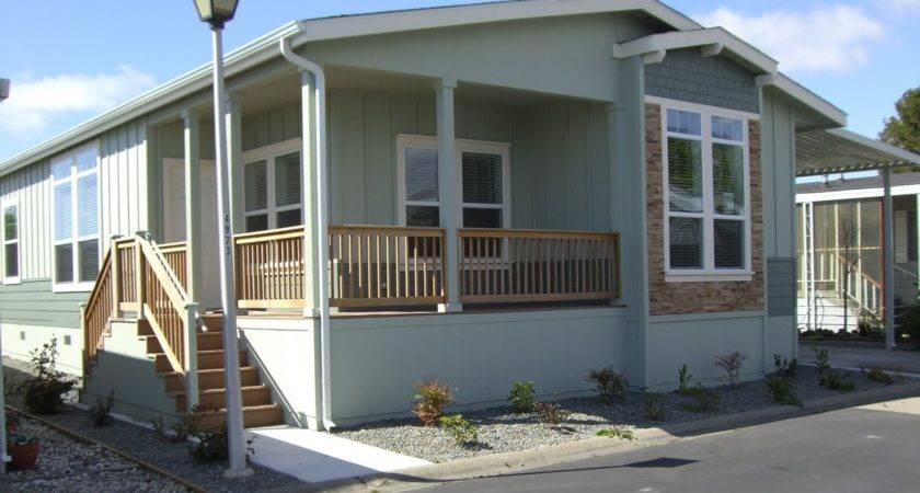 Manufactured Modular Home Builder Sacramento