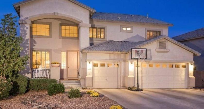 Maricopa Real Estate Basements Tri Level Car