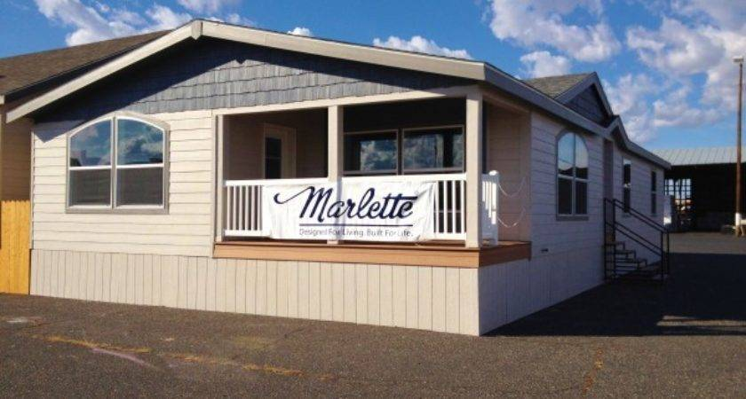 Marlette Periwinkle Manufactured Home Homes Llc