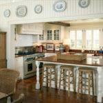 Martha Vineyard Traditional Coastal Home Bunch