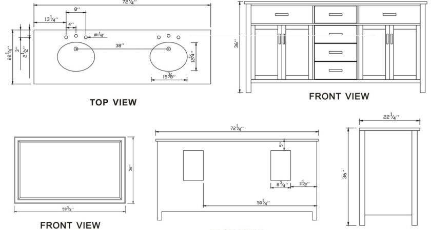 Master Bathroom Vanity Cabinets Ideas