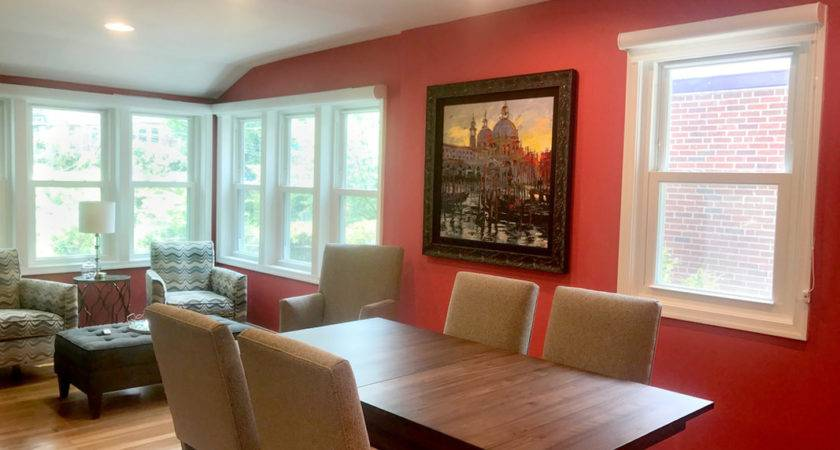 Master Bedroom Addition Daniel Krienbuehl Contractors Inc