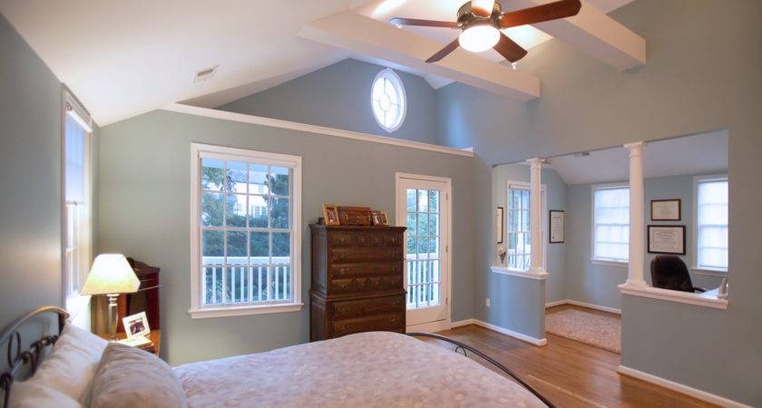 Master Bedroom Addition Photos Video