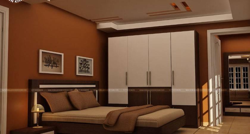 Master Bedroom Interior Design Kerala Type Rbservis