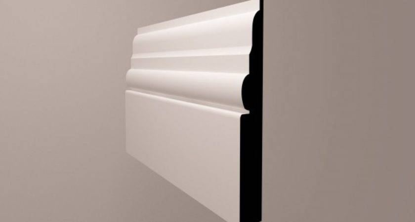 Mdf Stone Skirting Boards Thick Direct