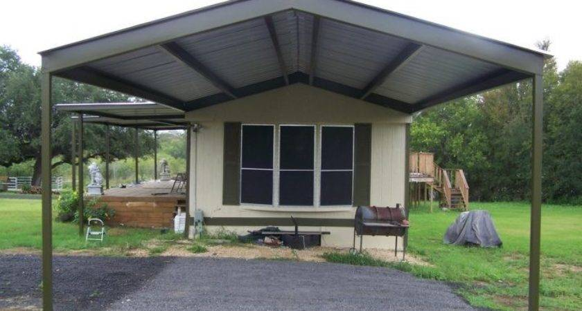 Metal Lean Carport Plans Build Attached Garage