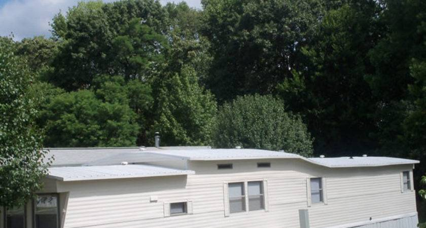 Metal Roof Overs Mobile Homes Ike Home Roofover