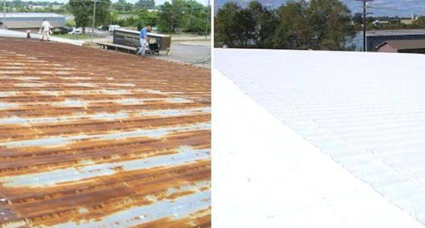 Metal Roof Sealants Coating Seal