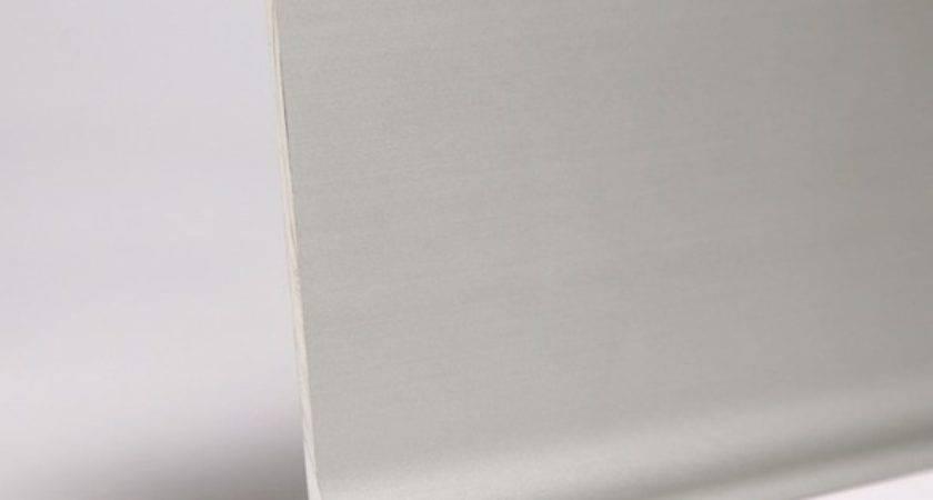 Metal Skirting Board Aluminium