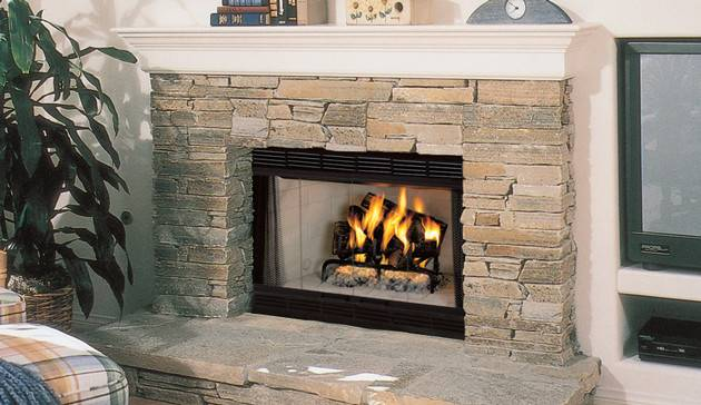 Awesome Wood Burning Fireplaces Mobile Homes Pictures ...