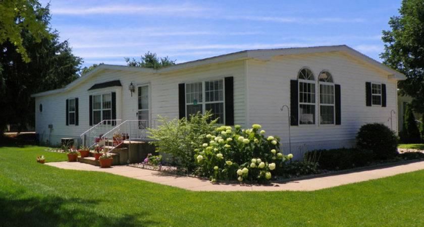 Michigan Mobile Homes Sunrise Macomb