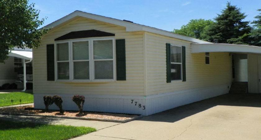 Michigan Repo Mobile Homes Sunrise Macomb