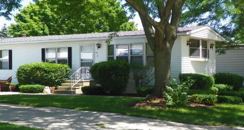Michigan Used Mobile Homes Sunrise Macomb