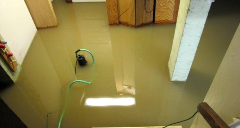 Midwest Basement Tech Sump Pump Not Cutting