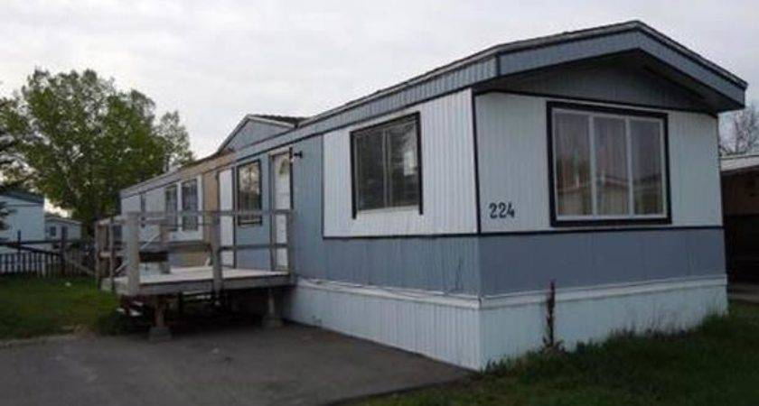 Million Dollar Trailer Park Homes Not Likely Calgary